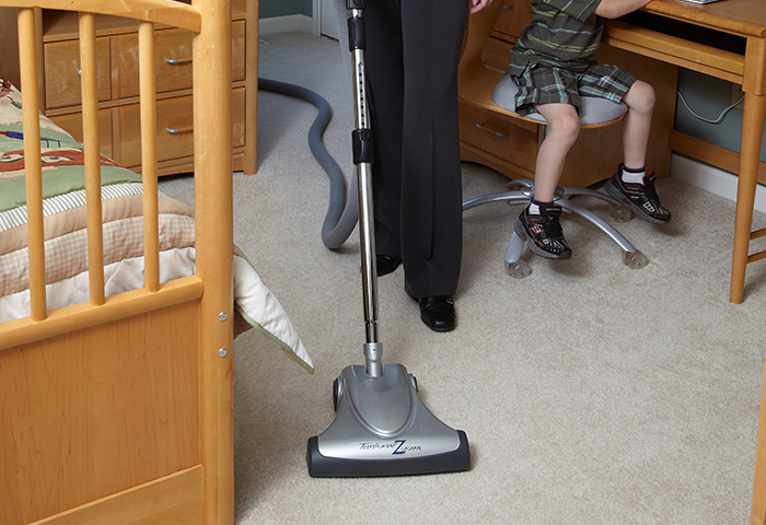 Central Vacuum Installation Seattle